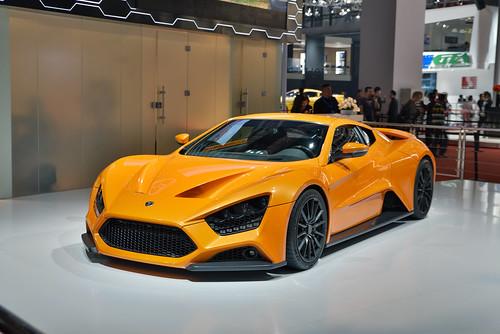 世界で最も高い高級車はこれだ! 世界の高級車ランキング2015:「億越え」が当たり前の高級車業界 4番目の画像