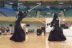 55th Kanto Corporations and Companies Kendo Tournament_017