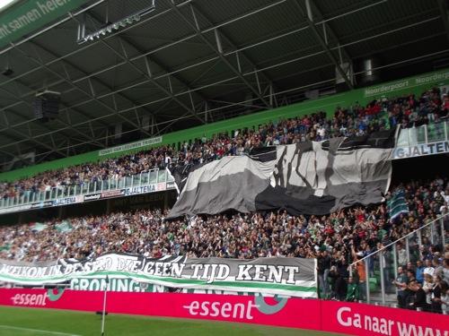 9643115783 9aa6748470 FC Groningen   Ajax 1 1, 1 september 2013