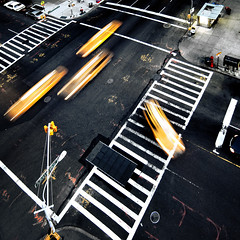cabs and ladders photo by fotobananas
