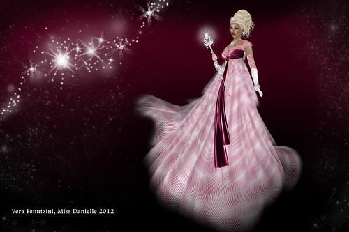 Miss Danielle 2012
