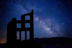 Milky Way photo by dennisbehm