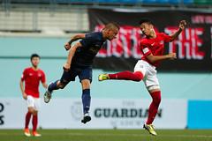 PSV Eindhoven vs Singapore U15 3 photo by J-Chan