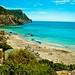 Ibiza - Acceso a Cala Boix