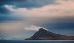 Reykjaneshyrna photo by Oscar Bjarna