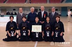 1st All Japan Interprefecture Ladies KENDO Championship_053