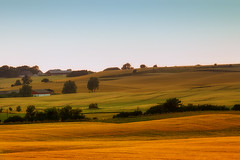 Scania Landscape photo by Rutger Blom