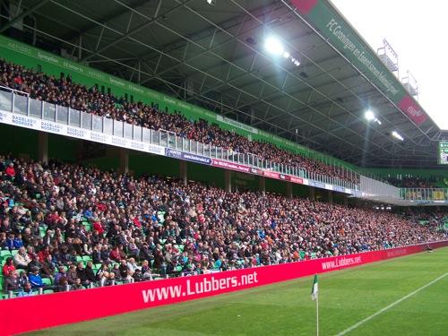 7079864143 4fae42d6db FC Groningen   Roda JC 0 1, 15 april 2012