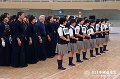 1st All Japan Interprefecture Ladies KENDO Championship_046