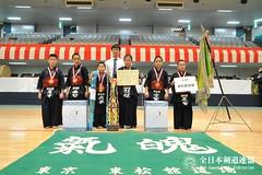 24th JR-EAST junior KENDO Tournament_050