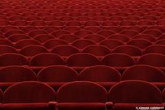 Empty seats #1 photo by Nasdaqqq 20 photos