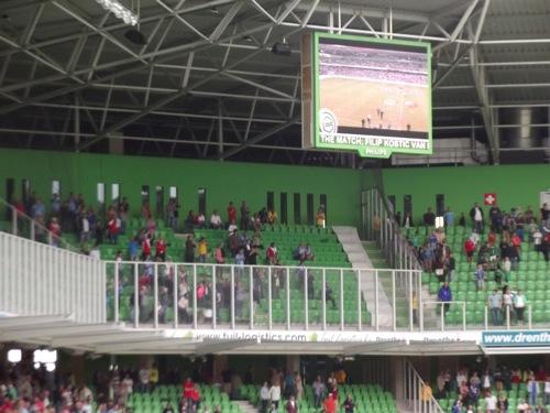 9487783574 62e9de5fe5 FC Groningen   FC Utrecht 2 0, 11 augustus 2013
