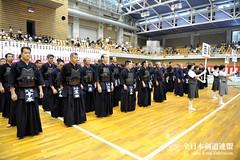 59th All Japan TOZAI-TAIKO KENDO TAIKAI_297