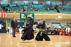 24th JR-EAST junior KENDO Tournament_034