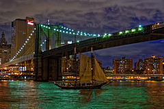 Evening Along the East River photo by NYRBlue94