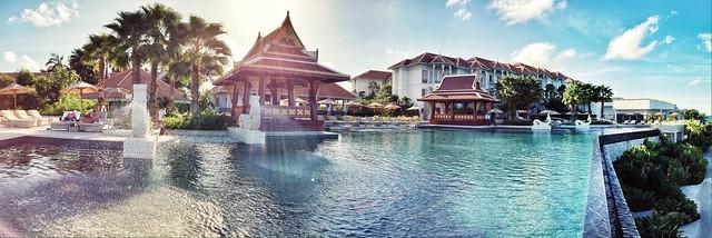 Regent Cape Panwa, Phuket