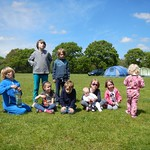 All the children<br/>27 May 2013
