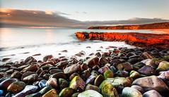 Pebble Rocks photo by **James Lee**