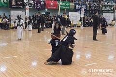 All Japan Boys and girls BUDO(KENDO)RENSEI TAIKAI JFY2013_077