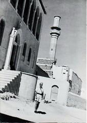 BM 2- Syrie-  juin 41 - Adjudant VALLI à Nebeck - fonds Amiel