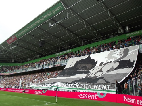 9646352242 abafe0518f FC Groningen   Ajax 1 1, 1 september 2013