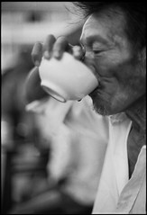 500 Tea Drinkers Part 1 Zhejiang Daoxu Village 五百茶客 浙江 道虚镇 2005-18 photo by 8hai - photography