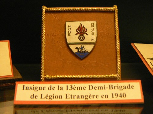 13 DBLE- Insigne
