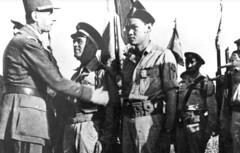 BP- Jean-Tranape fait compagnon par de Gaulle