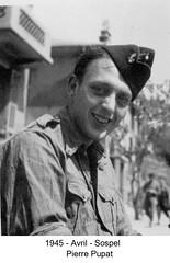 BM 4 Chambarand - 1945 Avril_Sospel_Pierre Pupat - Fonds Emile Gauthier