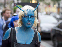 Andorian photo by San Diego Shooter