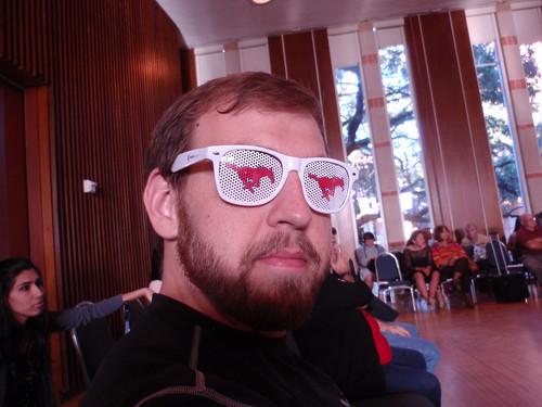 Nice Glasses!