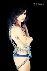 Chained Girl V photo by maikel_nai