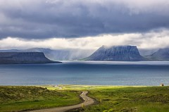 Arnarfjörður, Iceland photo by Coldpix ~ AWAY MOST OF THE TIME ~