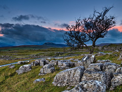 A Storm Coming, Yorkshire Dales photo by mark_mullen