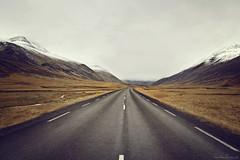 Un automne islandais ~ Öxnadalur, voyage au centre de la terre photo by Marie l'Amuse
