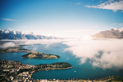 Queenstown photo by Nicola Abraham