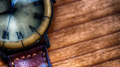 The No Longer Tick Of A Lost Watch photo by hbmike2000