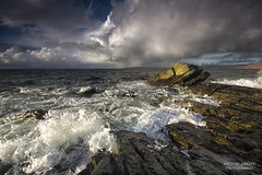 Elgol - Isle of Skye photo by Michael Carver Photography