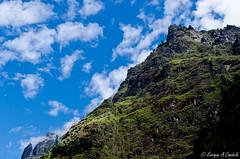 Cuenta nubes conmigo...  (Explore) photo by hunter of moments