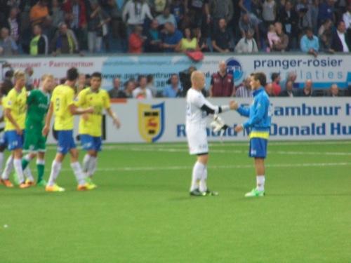 9546089184 232ce49102 SC Cambuur Leeuwarden   FC Groningen 4 1, 17 augustus 2013