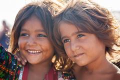 Rann of Kutch : Rabari nomads #2 photo by foto_morgana