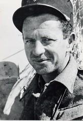 BM 2- 1942 Libye lt tramon dit cui cui - Fonds Amiel