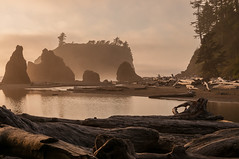 Ruby Beach 2 photo by NW Vagabond