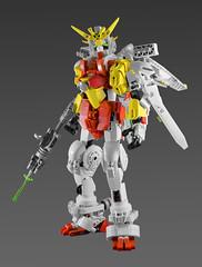 MS-026 Sunset Gundam photo by DViddy