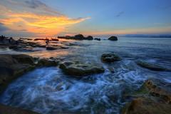 菲尼克斯 Phenix ~Dawn and Flame -Clouds of 龜吼 Guihou~ photo by PS兔~兔兔兔~