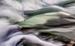 Turbulent Flow - Explored photo by PrevailingConditions