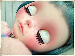 Pierrot - Sleeping Beauty photo by Suzanne Woolcott