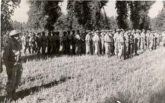 Génie - 1944- Italie -  Col. Mardochée Partouche