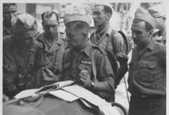 22e BMNA - Le commandant Lequesne