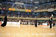 61th All Japan KENDO Championship_333